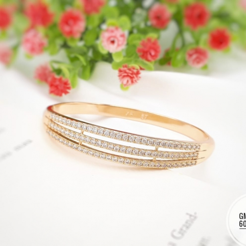 XUPING GELANG BANGLE GOLD LUX LIST