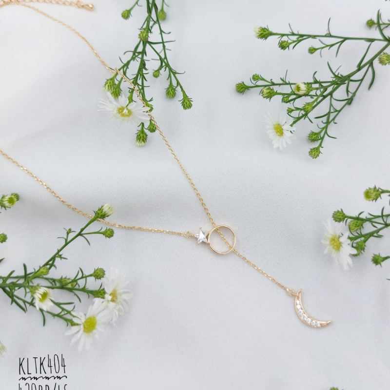 XUPING KALUNG GOLD CRESS